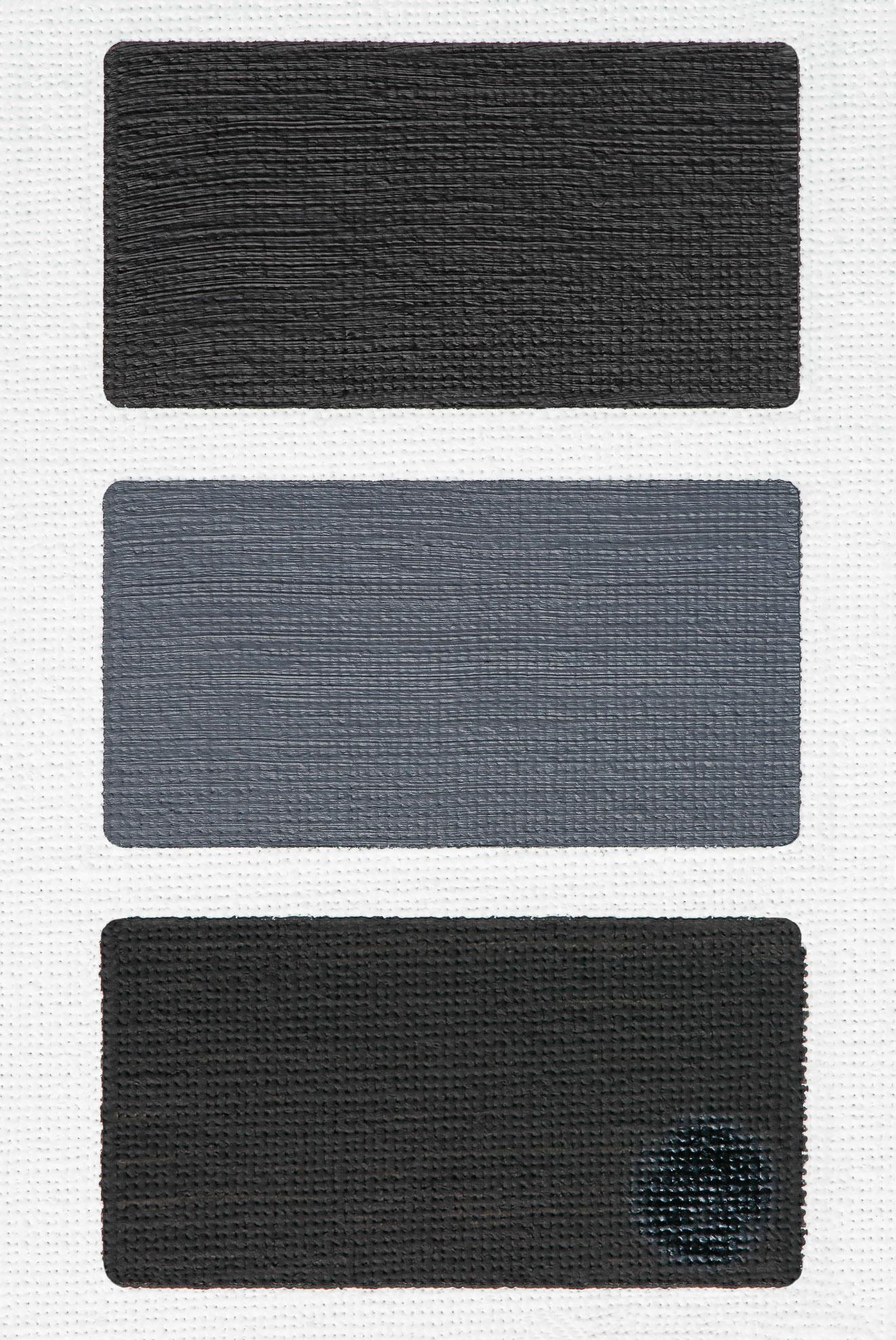 Ivory Black Vs Lamp Black : ivory, black, Winsor, Newton, Artists', Colors:, Ivory, Black, MacKendrew