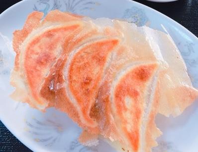 蒲田といえば羽餃子、東京「歓迎」中華