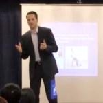 アイザック・H・ジョーンズ氏のセミナー,ステージ1の6,脳の情報処理について