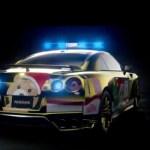 GTRで富士スピードウェイと東京,GT SPORT,12月アプデ攻略