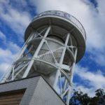 【初島灯台・静岡】かわいい灯台でした。登る灯台16のひとつ。熱海から高速船
