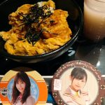 AKB48カフェ#1、初詣、こみはる「えびプリプリ丼」秋葉原