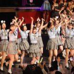 47の素敵な街へ、AKB48グループリクエストアワー,一位,2019