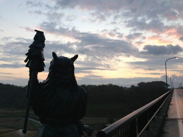 真山神社,なまはげ、なまはげ館【神社めぐり】秋田県、男鹿市