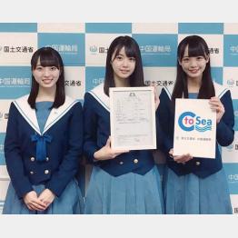 今日のAKB48グループ 2019.3.22