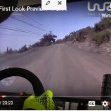 ラリーゲーム、WRC8、準備中、期待が大きい、けど、リプレイは改善してほしい
