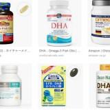 オメガ3を摂るのに良いオイル、魚の油、DHA,EPA