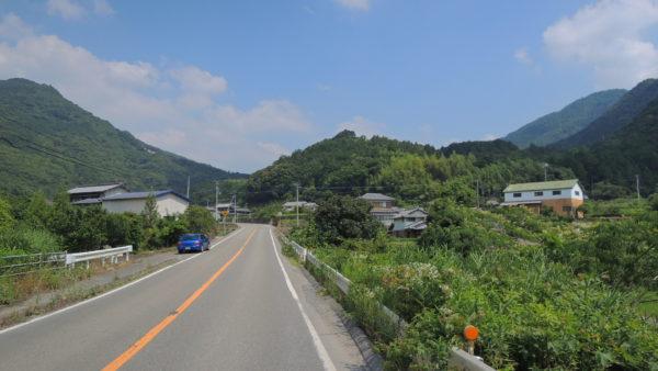 四国八十八ケ所巡り 88番 大窪寺に行ったら、打ち込みうどん