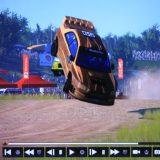 Sebastien Loeb Rally モダンラリーカー 3戦