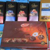 蒲田で激安チョコ、また買ってしまった、輸入チョコ