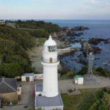 潮岬灯台、和歌山、2019年4月