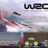 ラリーゲー新作,WRC8,ついに発売━━(゚∀゚)━━!!