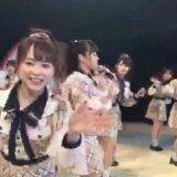 ~AKB48,チーム8,全国ツアー〜47の素敵な街へ〜徳島,昼の部,前座ライブ,春本ゆき,2019.9.28,showroom,徳島初ライブ