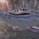 WRC 8~キャリアモード~#2~スウェーデン~WRC 2~フォルクスワーゲン