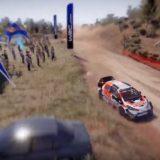 WRC 8 ~チリ~ダートの超高速ラリー~PS4~トヨタ~ヤリス~WRC,FIA,World Rally Championship