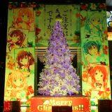 ~ご注文はうさぎですか~クリスマスツリー~秋葉原~2019年12月