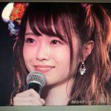 【AKB48 チーム8】小田えりな、最強ツインテール「RESET」公演なう