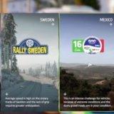 【WRC8】よい点と改善要望点