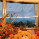 【長野・温泉】旅サラダで紹介されていた「ファインビュー室山」絶景でした