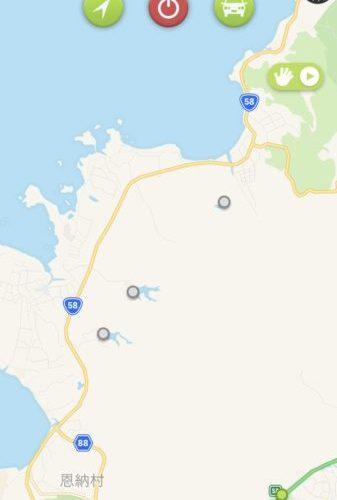【ハイドラ】沖縄のこの3箇所はなぜ取り残されているのだろう、この3箇所の攻略は簡単ですか?