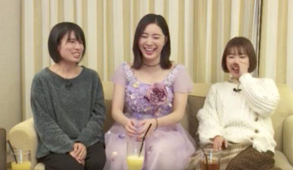 緊急特番~松井珠理奈、卒業発表SP~SKE48~SHOWROOM~2020/2/7