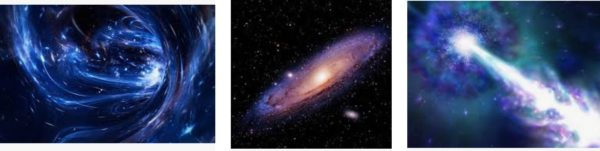 感情の3次元世界から離れて5次元の世界へ。同時存在は2024年まで