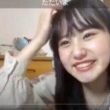 【AKB48】復帰おめでとう、前田彩佳 復帰配信