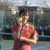 【エクササイズ】テニスのためのトレーニング #2