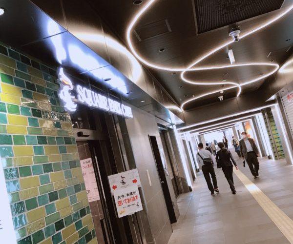 【東京・秋葉原】まだまだ外国人観光客がいないのでアキバらしくないなあ AKB48カフェ&ショップはどうなるのか