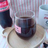 【コーラコーヒー】コーヒーにコーラを入れてみる 意外といける