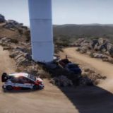 【WRC 8】QuickPlay #10 ヤリス ついにイタリアで初勝利 Baranta