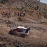 【WRC 8】トルク配分を変えるとどうなるか トルコで検証