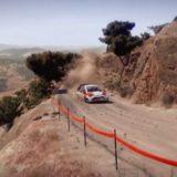 【WRC 8】メキシコ Media Luna 初勝利 Quickplayモード#13