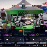 【WRC 9】キャリアモードで苦戦したときはタイヤ選択を見てみよう