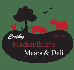 Cathy Mackenthun's Meats and Deli