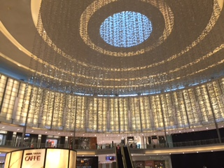 Dubai Mall 3