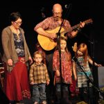 The Josephine Knot, Cd Release Concert