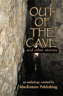 Out of the cave front cover website pic