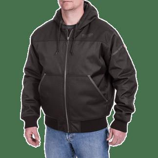 Milwaukee® Hooded Jacket