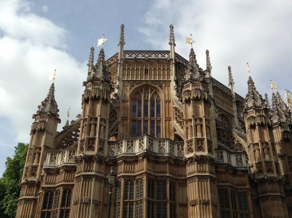 Palace Of Westminster Mackie