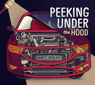 b-peeking