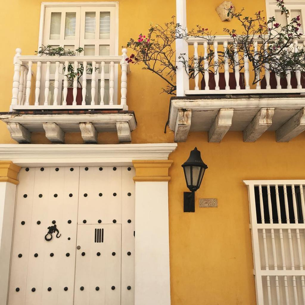 Just published my guide on visiting Cartagena Colombia! I receivedhellip