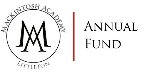 Mackintosh Littleton Annual Giving Campaign