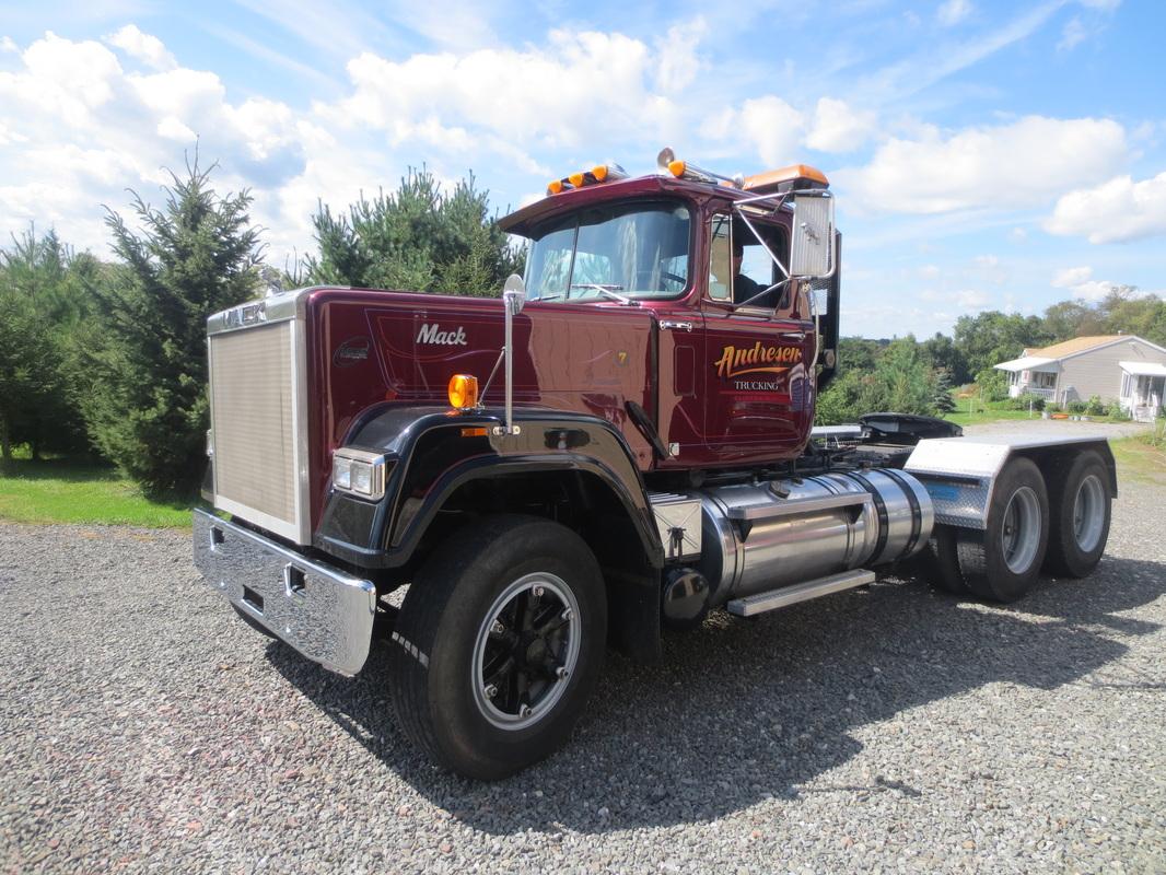 1998 Mack Truck Diagram Fuel Pump