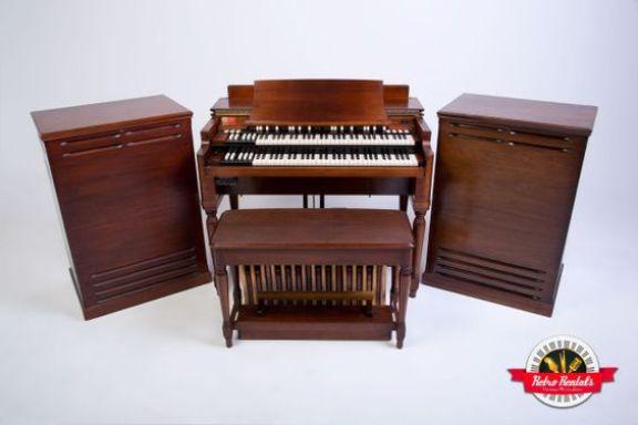 Hammond B 3