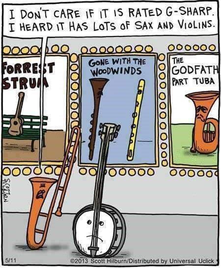 Rhythmic Harmony Part 2