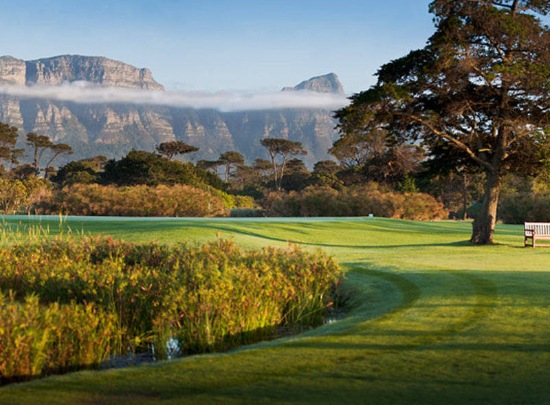 Greatest Places To Golf In Cape Town, South Africa  Mack