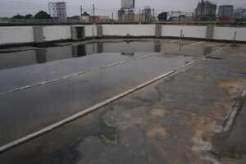 Flood test