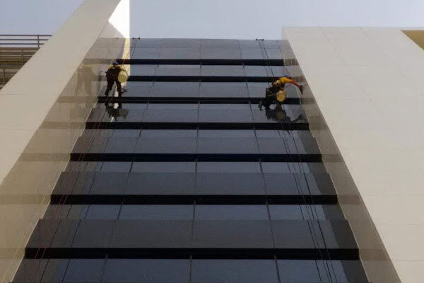 Window Cleaning by Mackintosh