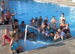 Swim Party 2013